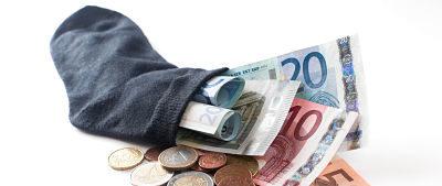 Okamžitá půjčka ihned na účet