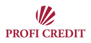 Profi Credit půjčka - logo