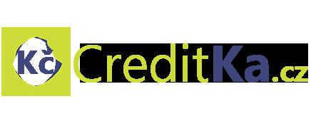 Logo Creditka